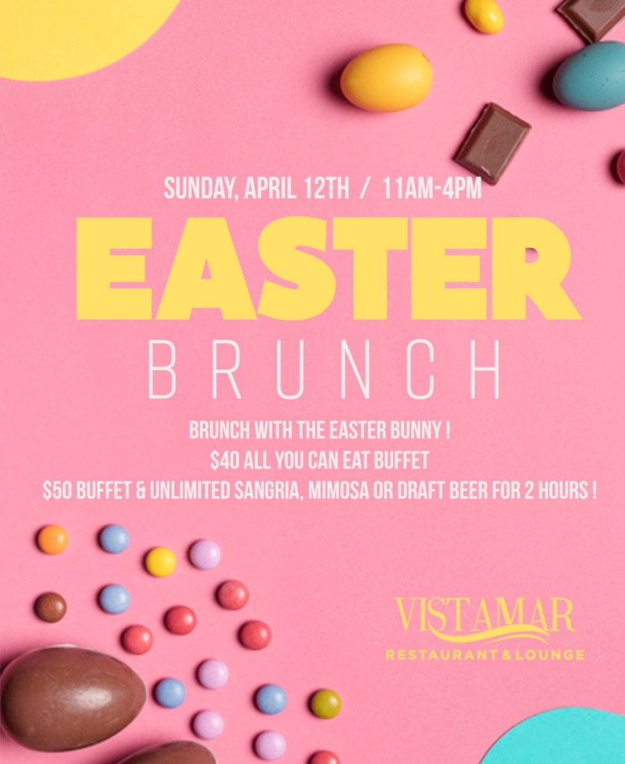 Easter Brunch Service